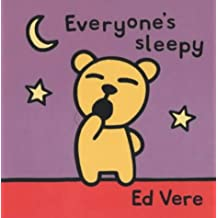 Everyone's Sleepy (Tag-along Tales)