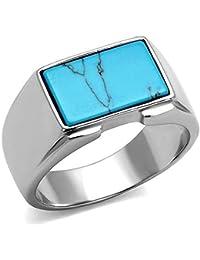 ISADY - Warner - Men's Ring - stainless steel