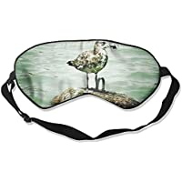 Eye Mask Eyeshade Birds Seagull Painting Sleeping Mask Blindfold Eyepatch Adjustable Head Strap preisvergleich bei billige-tabletten.eu