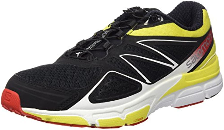 Salomon L38154500, Scarpe da Trail Running Uomo       Esecuzione squisita  6f4634