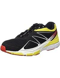 Salomon L38154500, Zapatillas De Trail Running para Hombre