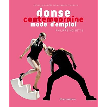 Danse contemporaine mode d'emploi