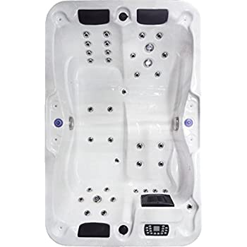 W-195SL 2-3 Pers. NEUF Outdoor Indoor Jacuzzi Whirlpool KING-SPA