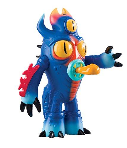 Bandai 38617 - Disney's Baymax - Fred Feature Figur - Hero Big Spielzeug 6