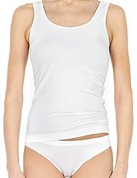 POMPEA Silver, Ropa Interior para Mujer (Pack de 2)