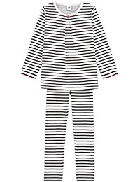 Petit Bateau Terra, Conjuntos de Pijama para Niñas