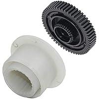 Engranaje corona + engranaje motor actuador caja transferencia 0130008507 X3 E83 X5 E53 E70 X6 E71