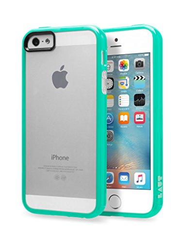 LAUT RECOVER Green für iPhone 5 / 5S / SE grün