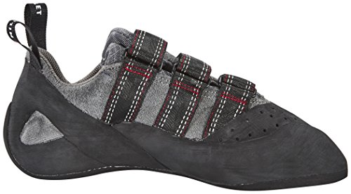MILLET Cliffhanger Chaussures Montantes Homme Rouge/Charcoal