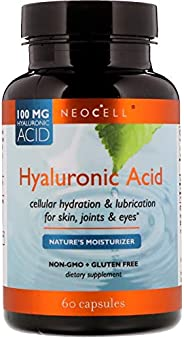 Neocell Hyaluronic Acid 100mg - 60 Caps