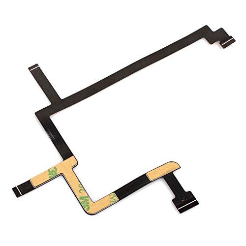 Para DJI Phantom 3 estándar flexible cardán plana