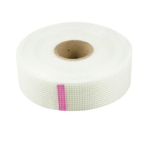 kleber-19-breite-weiss-fiberglas-ineinander-greifen-fugenband-roller