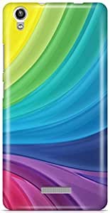 Best Quality 3D Printed Designer Mobile Case Cover Back Cover For Lava Pixel V1
