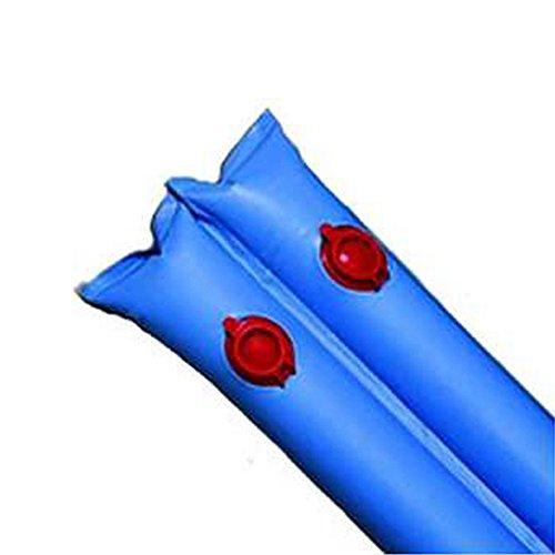 Swimline ACC1820DU 8' Eau Double Tube -Blue