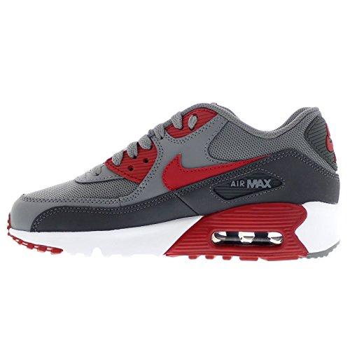 Nike 833418-007, Chaussures de Sport Garçon Gris