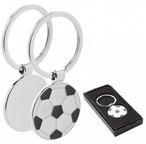 Vertrieb durch presents & more Porte-clés en Forme de Football