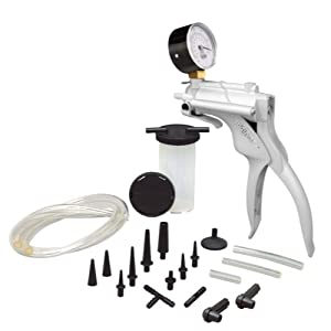 KS Tools 150.2045Coffret Mv8000Automotive Test et kit purge