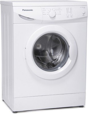 Panasonic 5.5 kg Fully-Automatic Front Loading Washing Machine (855 MC1...