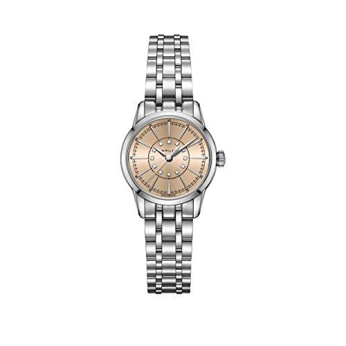 Reloj Hamilton para Mujer H40311121