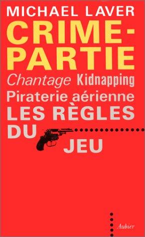 Crime-partie