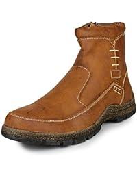 Pede Milan Boots for Men PM-LS-3406