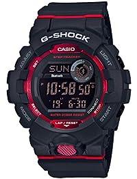 Casio Reloj Digital para Hombre de Cuarzo con Correa en Resina GBD-800-1ER