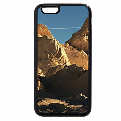 iPhone 6S / iPhone 6 Case (Black) Wonders of Nature 2