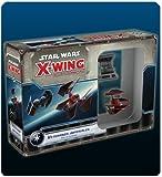 Fantasy Flight Games- Sw x-Wing: Veteranos imperiales - español, Color (Fantsy Flight Games EDGSWX52)
