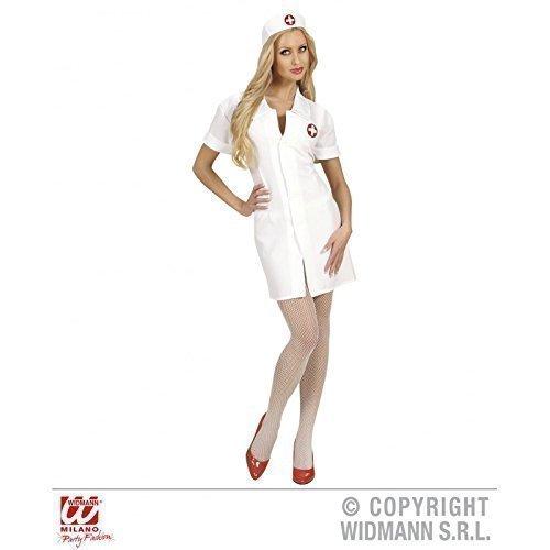 Lively Moments Kostüm Sexy Krankenschwester Schwester Michi Gr. S = ()