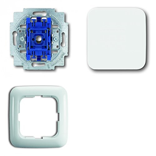 completamente-set-busch-jaeger-relex-si-copri-base-1-volte-bianco-lucido-con-interruttore-a-bilancie