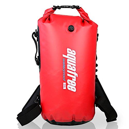 aquafree-dry-bag-100-impermeabile-ideale-per-nuove-avventure-nuotare-kayak-vela-rafting-nuoto-cenare