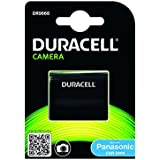 Duracell Replacement Digital Camera Battery For Panasonic CGR-S006