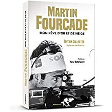 Coffret biographie Martin Fourcade