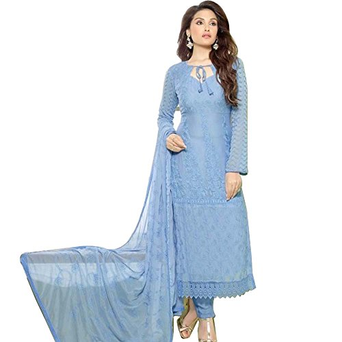 New Anarkali Salwar Kameez Wedding Salwar Suit Bollywood Party Salwar Kameez For...