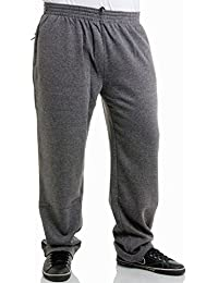 Pantalon de jogging Duke albert gris