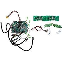 Alomejor Circuito de Control Placa Principal Controlador de Placa Base Controlador de Placa de Circuito Scooter eléctrico Placa Base(Three Seat Standard Version)