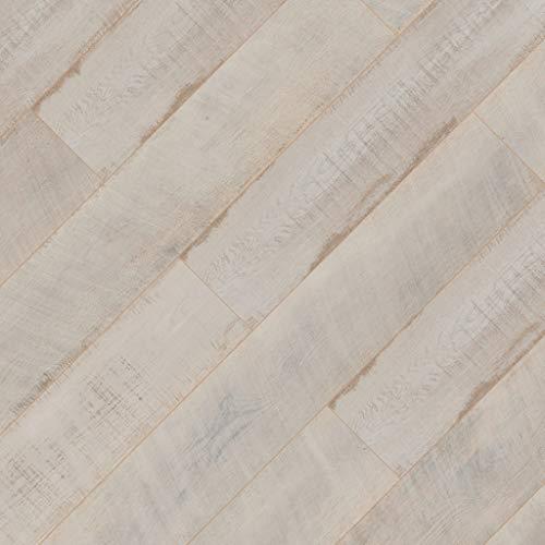 Eco Vinyl Gletschereiche Vinylboden 1290x203x4mm, NK 32, 4V, 39,90 € / m², 104,46 € pro Verpackungseinheit (2.618m²)