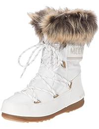 Moon Boot W.E. Monaco Low, Boots femme