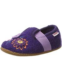 Zapatos morados Nanga Berg infantiles