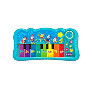 WinFun - Órgano musical Animales de la Jungla (Tachan 7302090)