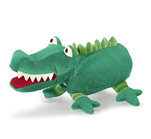 Sterntaler 36352 - Handpuppe Krokodil