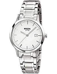 Boccia Damen-Armbanduhr Titan 3180-03