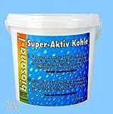 Aqua Light Super-Aktiv Kohle [Misc.]