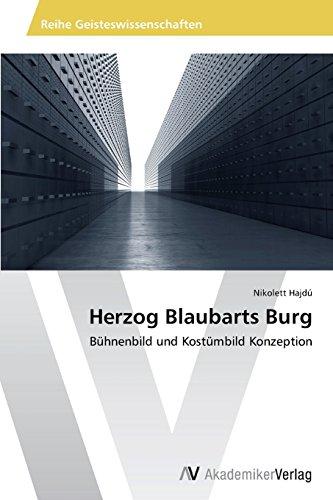 Herzog Blaubarts Burg: Bühnenbild und Kostümbild ()