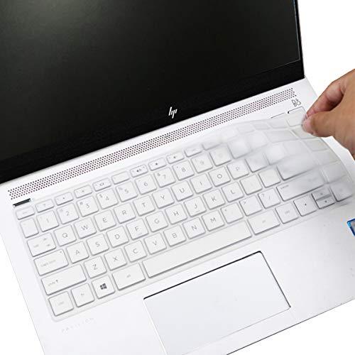 Tastaturabdeckung für Stream 14 farblos HP Pavilion X360 14/Envy 13 (Skins Für Hp Pavilion X360)