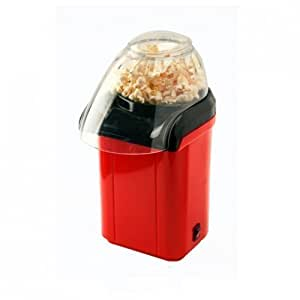 UKayed Mini Power POPCORN Maker 1200W With Free Bags & Popping Corn