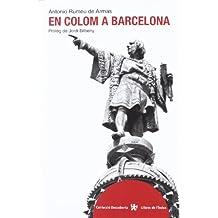 En Colom a Barcelona (Descoberta)