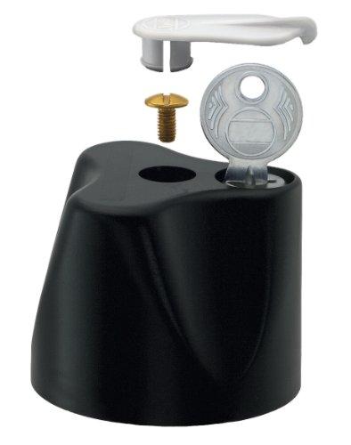 Basi-Saturn 9000-1100 Wasserhahnschloss-WHV 100 -
