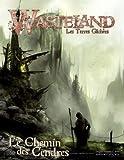 Titan - Wasteland JDR - Le Chemin des Cendres