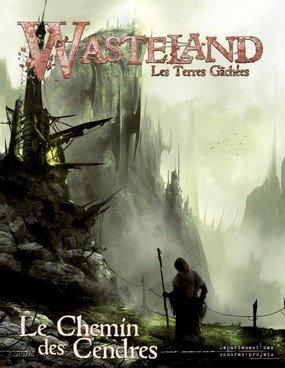 Titan - Wasteland JDR - Le Chemin des